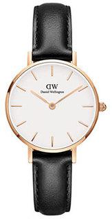 fashion наручные женские часы Daniel Wellington DW00100230. Коллекция SHEFFIELD