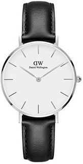 fashion наручные женские часы Daniel Wellington DW00100186. Коллекция SHEFFIELD