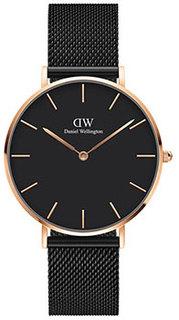 fashion наручные женские часы Daniel Wellington DW00100307. Коллекция ASHFIELD