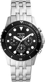 fashion наручные мужские часы Fossil FS5837. Коллекция FB-01