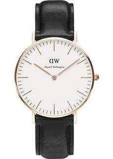 fashion наручные женские часы Daniel Wellington 0508DW. Коллекция Sheffield