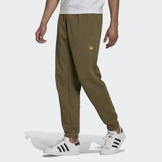 Брюки-джоггеры Graphics Originals Attribute Pack adidas Originals