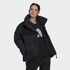 Пуховик Big Baffle adidas Sportswear
