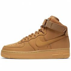 Мужскиекроссовки Air Force 1 High 07 WB Nike