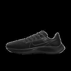 Женские беговые кроссовки Nike Air Zoom Pegasus 38 - Черный