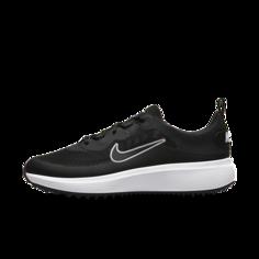 Женские кроссовки для гольфа Nike Ace Summerlite - Черный