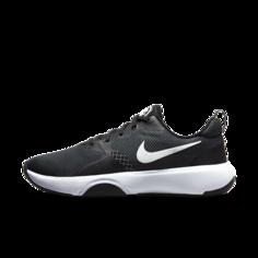 Женские кроссовки для тренинга Nike City Rep TR - Черный