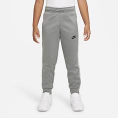 Джоггеры для мальчиков школьного возраста Nike Sportswear - Серый