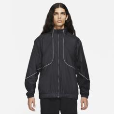 Куртка для скейтбординга Nike SB Storm-FIT - Черный