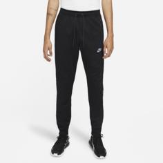 Мужские джоггеры Nike Air Max - Черный