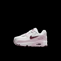 Кроссовки для малышей Nike Air Max 90 - Белый