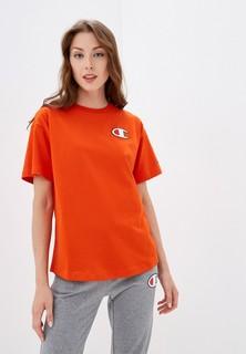 Футболка Champion ROCHESTER Champion Logo Maxi T-Shirt