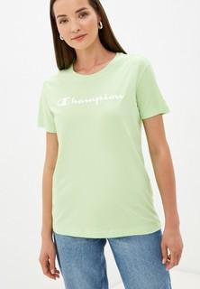Футболка Champion LEGACY American Classic Crewneck T-Shirt