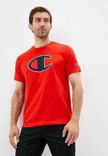 Футболка Champion ROCHESTER Champion Logo Crewneck T-Shirt
