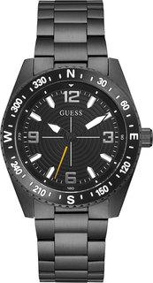 Мужские часы в коллекции Sport Steel Мужские часы Guess GW0327G2