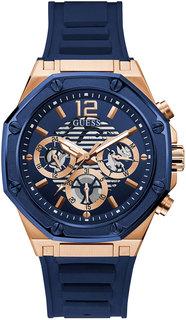 Мужские часы в коллекции Sport Steel Мужские часы Guess GW0263G2