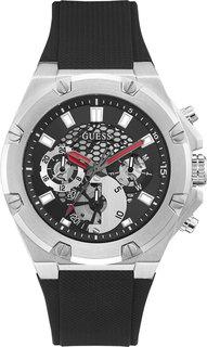 Мужские часы в коллекции Sport Steel Мужские часы Guess GW0334G1