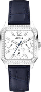 Женские часы в коллекции Dress Steel Женские часы Guess GW0309L1