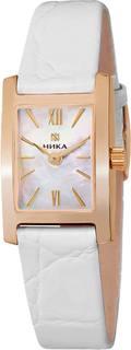 Золотые женские часы в коллекции Lady Женские часы Ника 0450.0.1.35A Nika