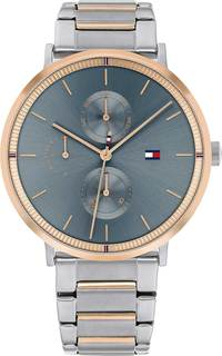 Женские часы в коллекции Multifunction Женские часы Tommy Hilfiger 1782298