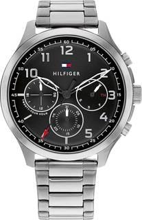 Мужские часы в коллекции Multifunction Мужские часы Tommy Hilfiger 1791852