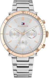Женские часы в коллекции Multifunction Женские часы Tommy Hilfiger 1782348