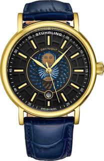 Мужские часы в коллекции Symphony Мужские часы Stuhrling 899.04