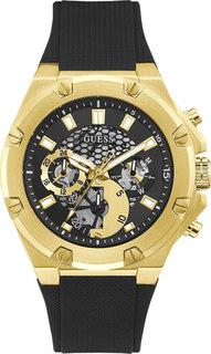 Мужские часы в коллекции Sport Steel Мужские часы Guess GW0334G2