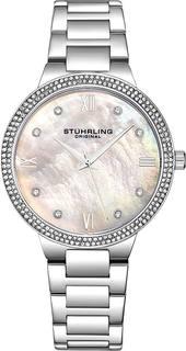 Женские часы в коллекции Symphony Женские часы Stuhrling 3907.1