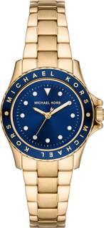 Женские часы в коллекции Runway Женские часы Michael Kors MK6954