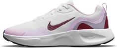 Кроссовки для девочек Nike Wearallday (Gs), размер 35