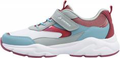 Кроссовки для девочек Demix Ariel Pu, размер 38