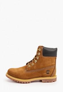 Тимберленды Timberland 6in Premium Boot