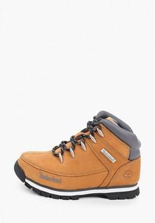 Ботинки Timberland Euro Sprint