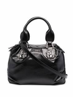 LIU JO декорированная сумка-тоут