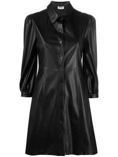 LIU JO платье-рубашка на пуговицах
