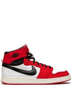 Jordan кроссовки Air Jordan 1 KO