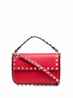 Valentino Garavani сумка на плечо с декором Rockstud