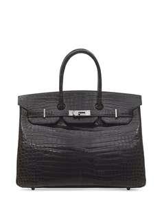 Hermès сумка Birkin 35 2005-го года Hermes