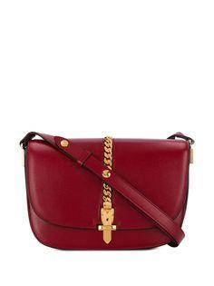 Gucci сумка на плечо Sylvie 1969