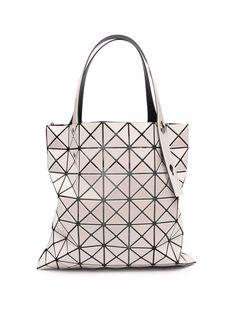 Bao Bao Issey Miyake сумка-тоут Prism с геометричным узором