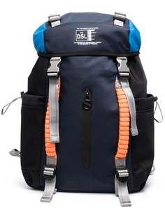 Diesel рюкзак с пряжками