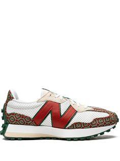 New Balance кроссовки MS327 из коллаборации с Casablanca