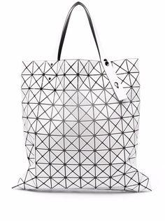 Bao Bao Issey Miyake сумка-тоут Lucent Prism
