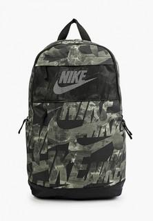 Рюкзак Nike NK ELMNTL BKPK - FA21 AOP1