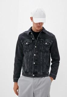 Куртка джинсовая Calvin Klein Jeans