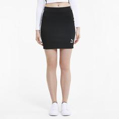 Юбка Classics Ribbed Skirt Puma
