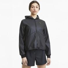 Ветровка Train Warm Up Shimmer Jacket Puma