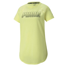 Футболка Digital Logo Womens Training Tee Puma