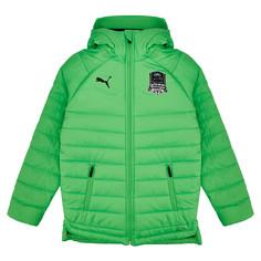 Детская куртка FC Krasnodar Bench Jacket Jr Puma